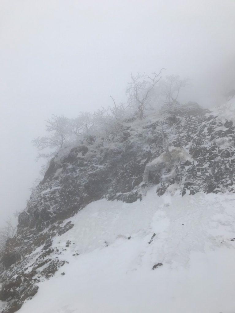 八ヶ岳 日ノ岳稜 | CMCReport